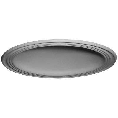 28 in. Traditional Ceiling Dome