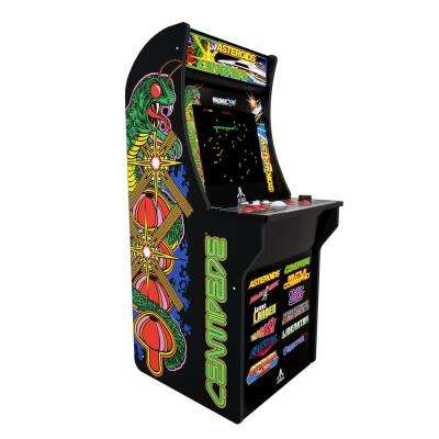 Arcade 1UP Deluxe with Risers