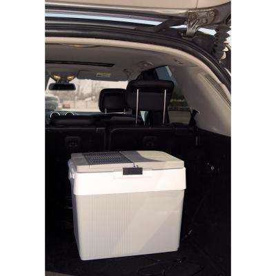 33 Qt. (31 L) Thermoelectric Kargo Cooler