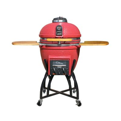 Vision Grills -  Charcoal Grills