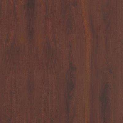 48 in. x 96 in. Laminate Sheet in Windsor Mahogany with Premium FineGrain Finish
