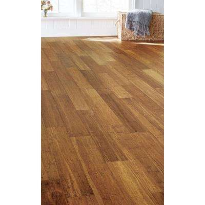 Trafficmaster Hardwood Flooring Flooring The Home Depot