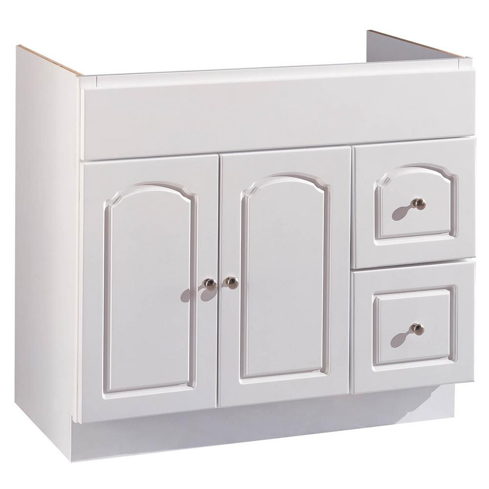 hardware for bathroom cabinets hardware house 36 in w bathroom vanity cabinet only in 18668 | hardware house vanities without tops 16600264 64 1000