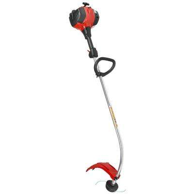 GT2125 2-Cycle 25cc Gas Curved Shaft String Trimmer