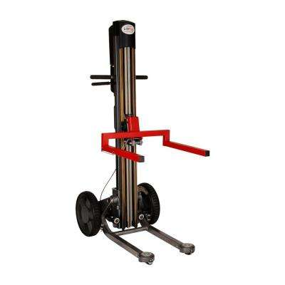 350 lbs. Capacity LiftPlus with Bent Fork Attachment
