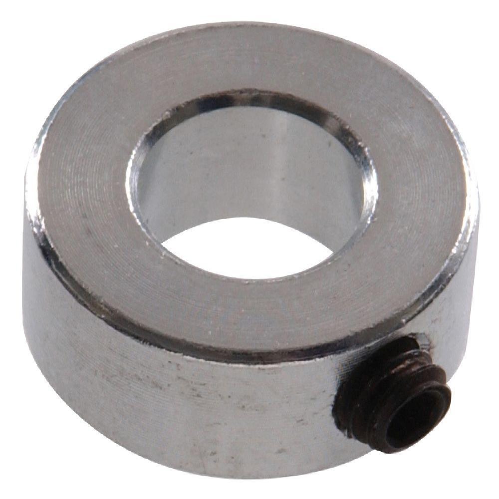 9/16 I.D. x 1 O.D. Shaft Collar (5-Pack)