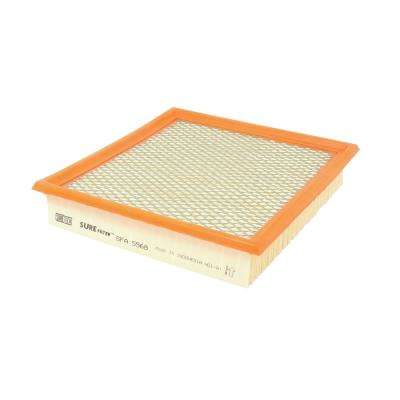 Replacement Air Filter for Wix 46975 Purolator A45568 Fram CA9895