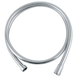 Shower Hose In Silver