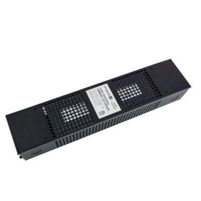 16 in. x 4 in. x 3 in. Armacost Screw Cover Power Supply Enclosure