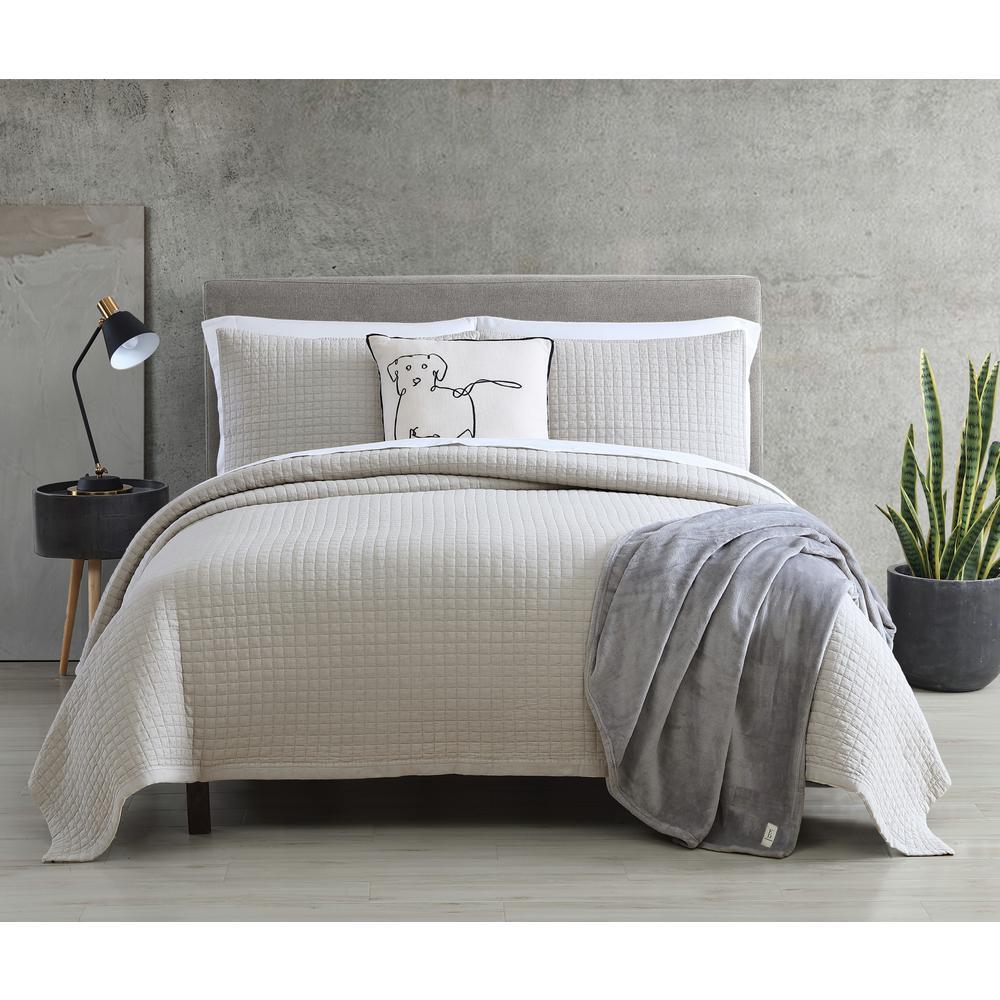 Sleep Soft Cozy Quilt Set