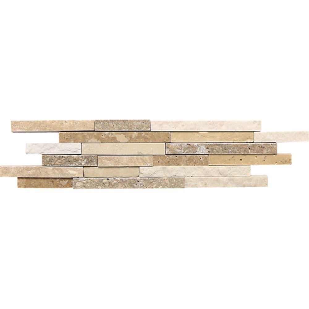 Daltile stratford place universal 2 in x 9 in ceramic accent daltile stratford place universal 2 in x 9 in ceramic accent wall tile sd9029deco1p the home depot dailygadgetfo Images