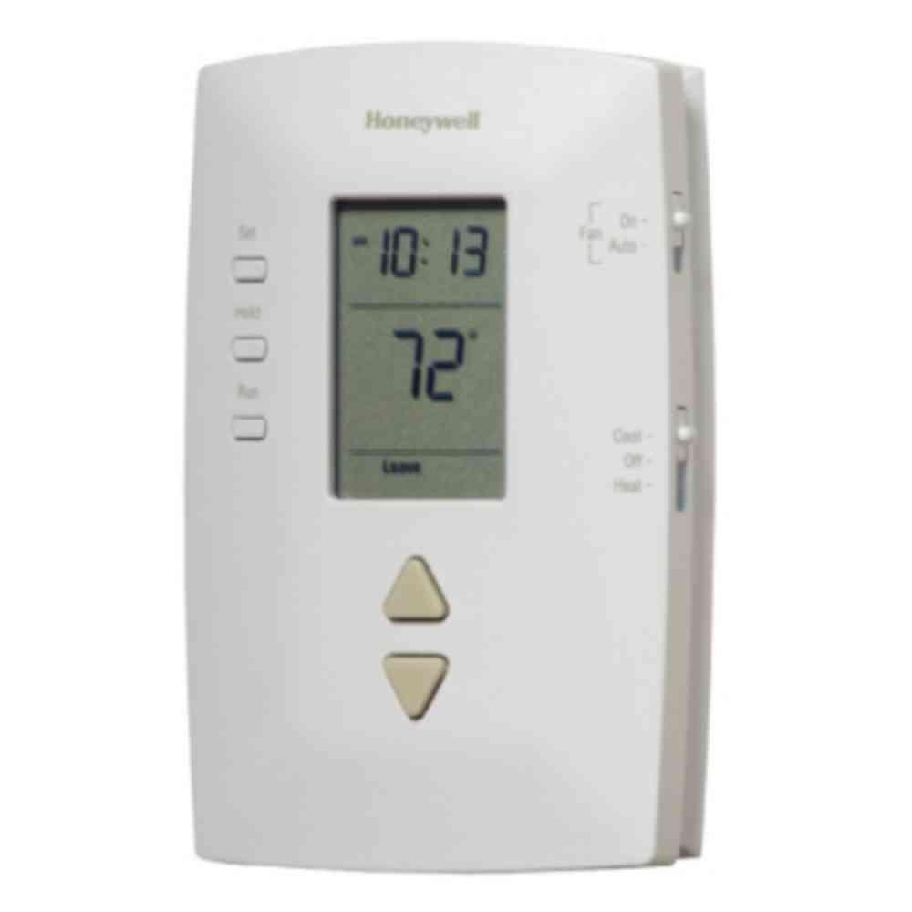 Honeywell Basic Programmable Thermostat-DISCONTINUED