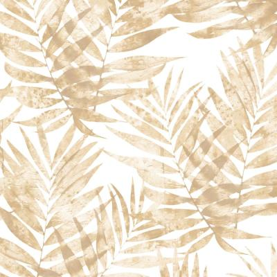 Speckled Palm Vinyl Strippable Roll (Covers 55 sq. ft.)