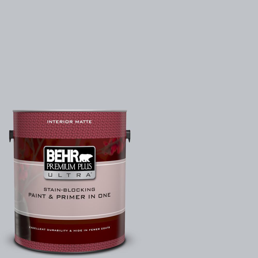 N510 2 Galactic Tint Matte Interior Paint