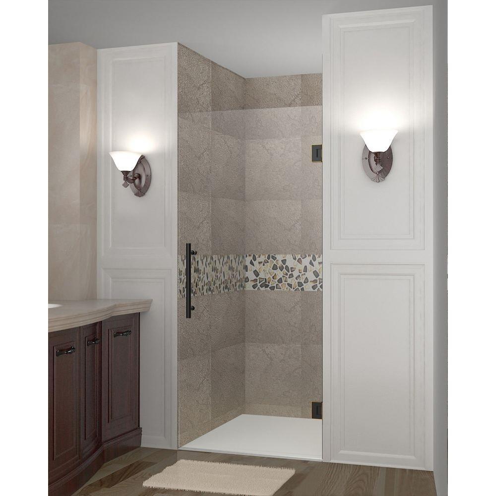 32 single panel swinging door pics 989