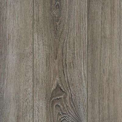 Take Home Sample - Alverstone Oak Laminate Flooring - 5 in. x 7 in.
