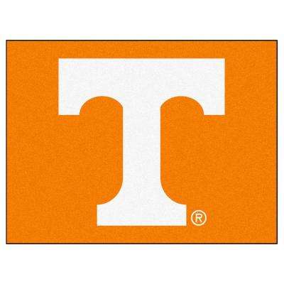 University of Tennessee 3 ft. x 4 ft. All-Star Rug