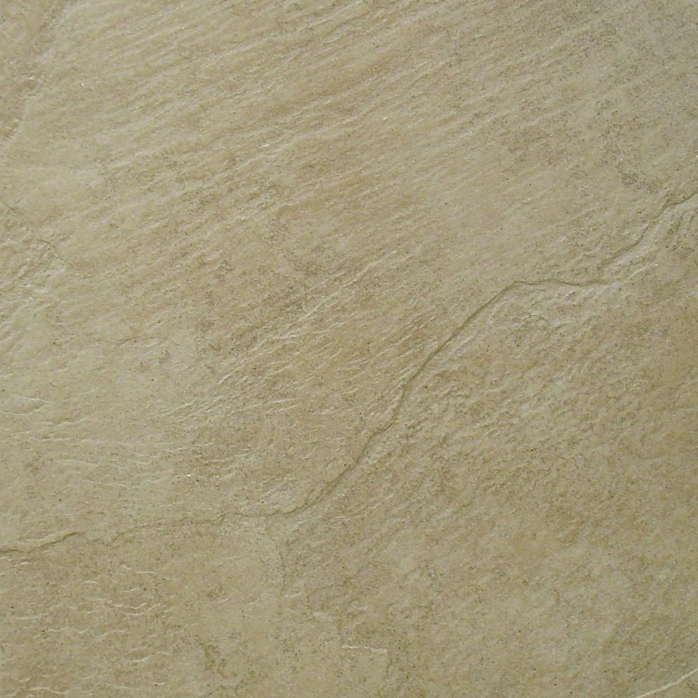 MARAZZI Terra 12 in. x 12 in. Brazilian Slate Porcelain Floor and Wall Tile (15 sq. ft. / case)