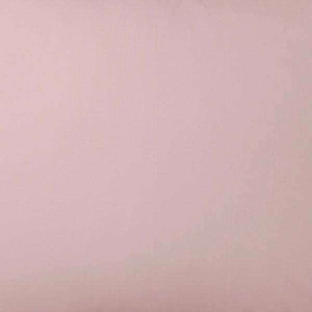 The Company Store Rose Quartz Organic Percale Queen Duvet Cover D1V9-Q-ROSEQTZ