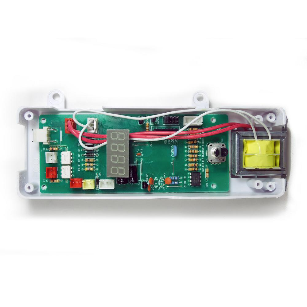 Ecosmart Tankless Electric Control Board Cb Th Sml The