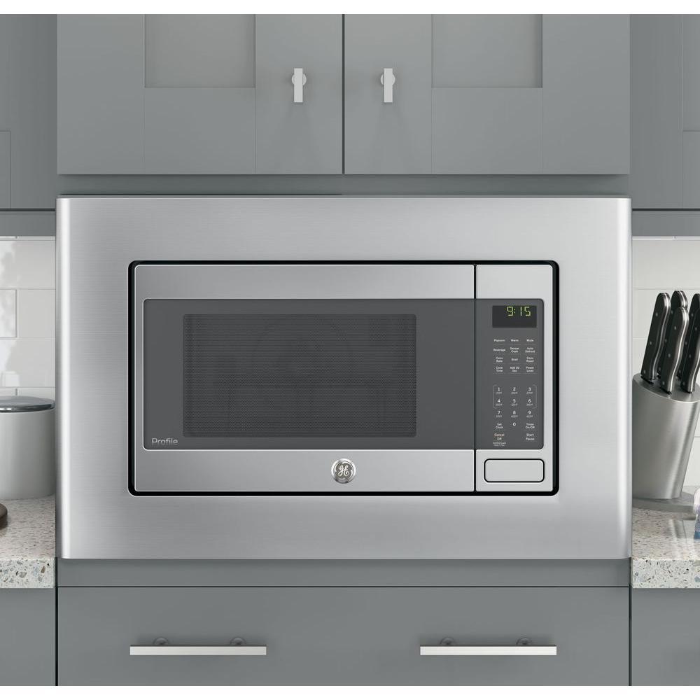 So Sku 1001965574 Ge Microwave
