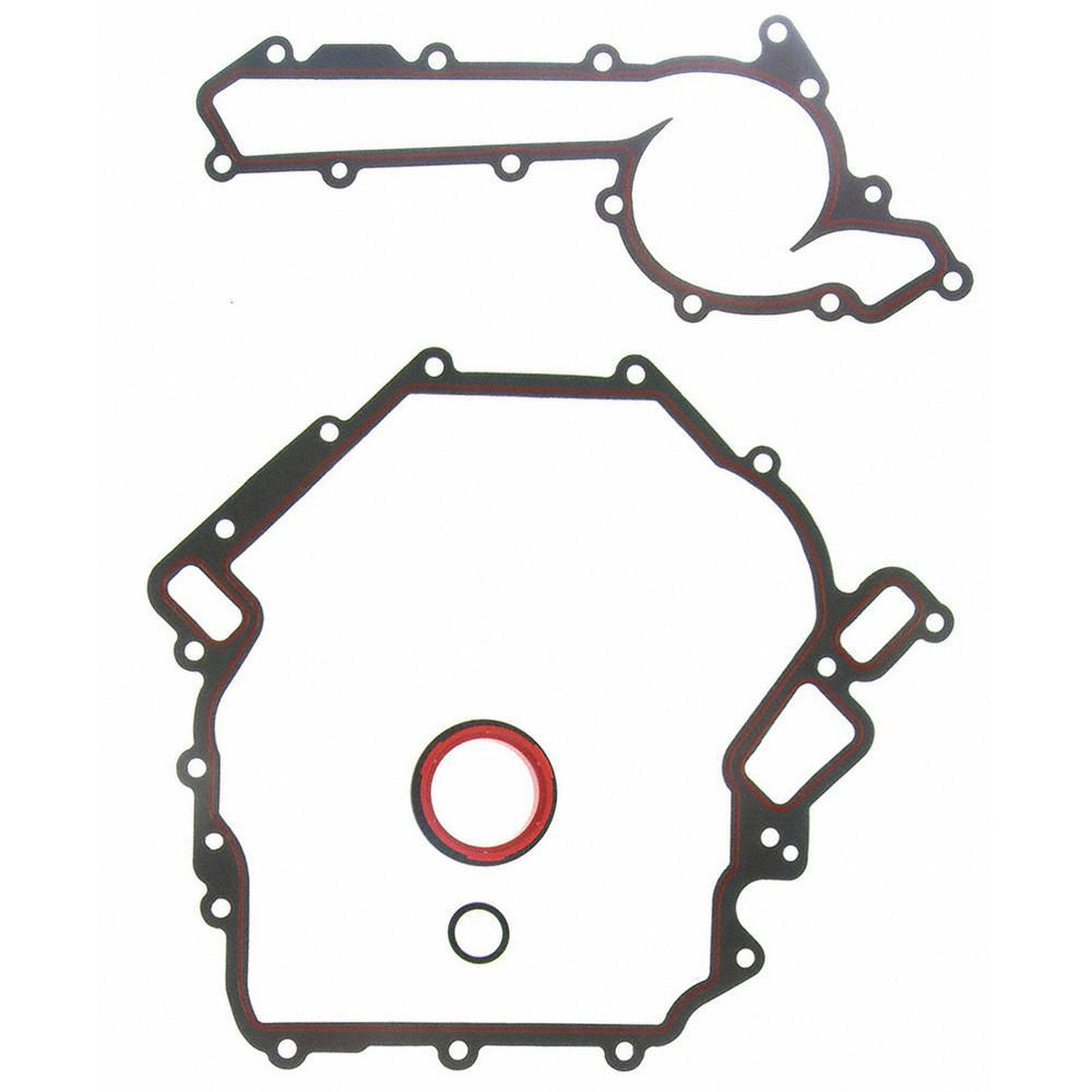 Fel-Pro Engine Crankshaft Seal Kit
