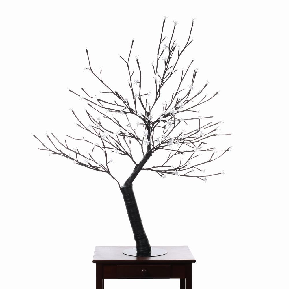 4 ft. LED Cherry Blossom Tree