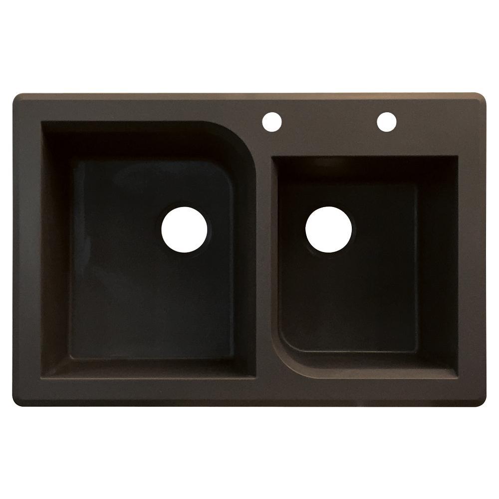 Granite Resin Kitchen Sinks