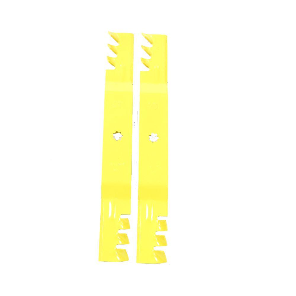 Arnold 42 in. Xtreme Mulching Blade for John Deere Tractor
