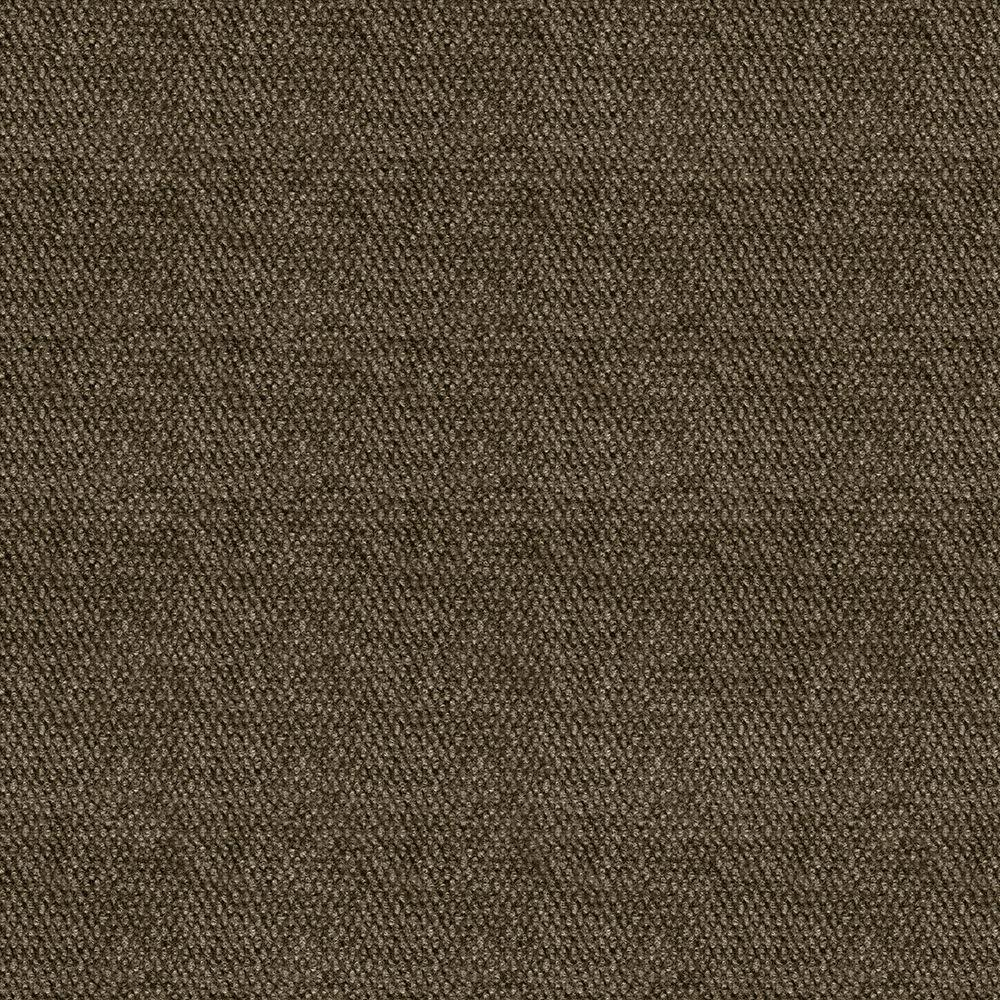 Trafficmaster Hobnail Espresso Texture 18 In X Indoor And Outdoor Carpet Tile