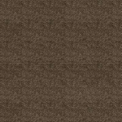 Hobnail Espresso Texture 18 in. x 18 in. Indoor and Outdoor Carpet Tile (16 Tiles/Case)