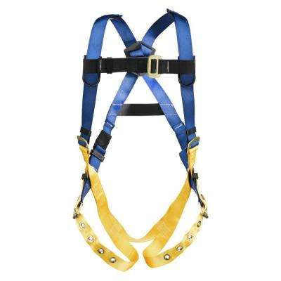 Upgear LiteFit Standard (1 D-Ring) Small Harness