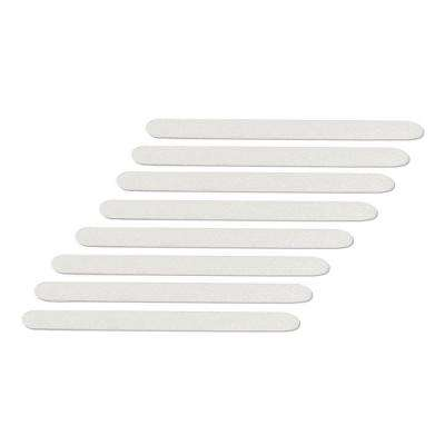 Tub and Stair Safety Treads (Pack of 8)