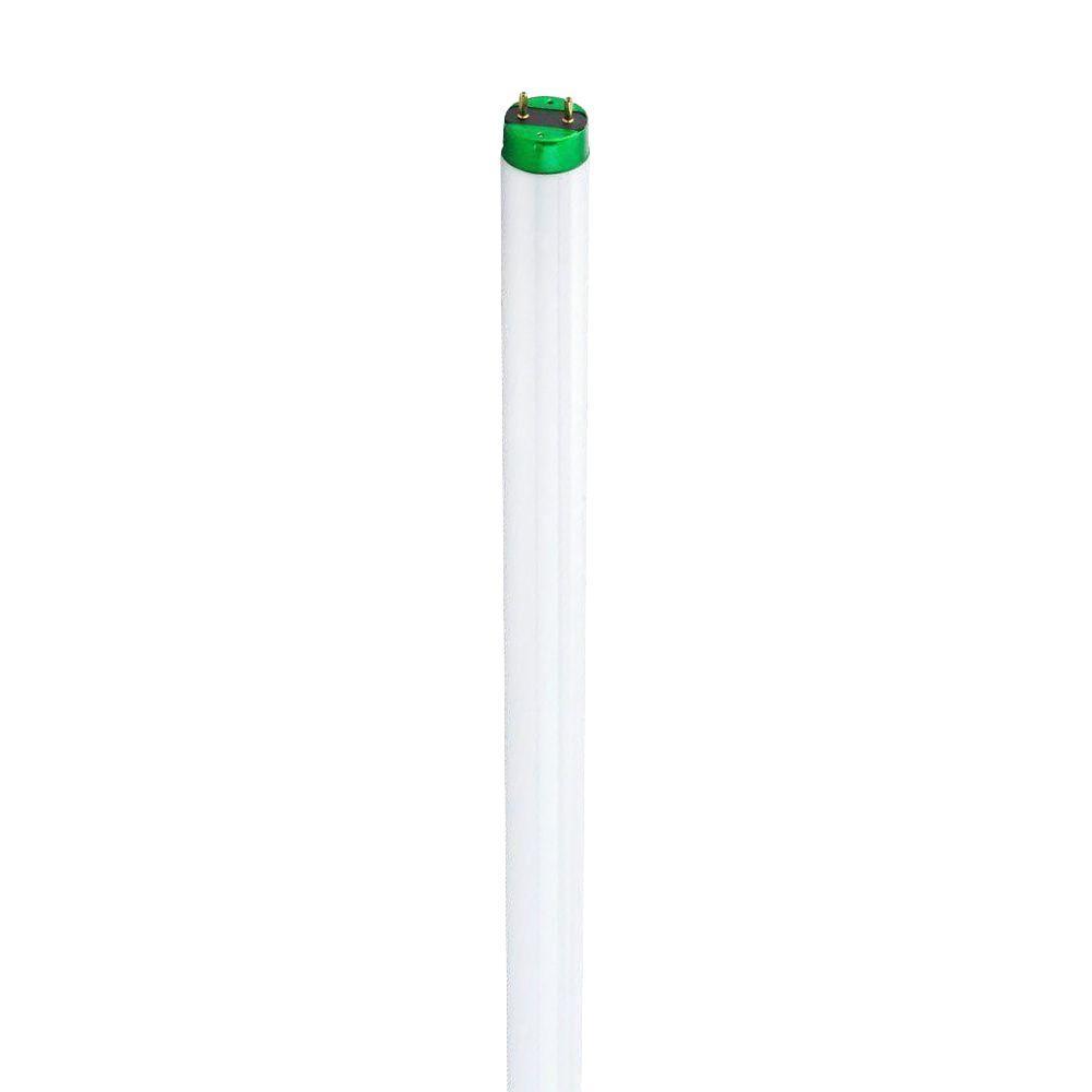 Philips 4 ft. T8 32-Watt Natural (5000K) Alto Linear Fluorescent Light Bulb (30-Pack)