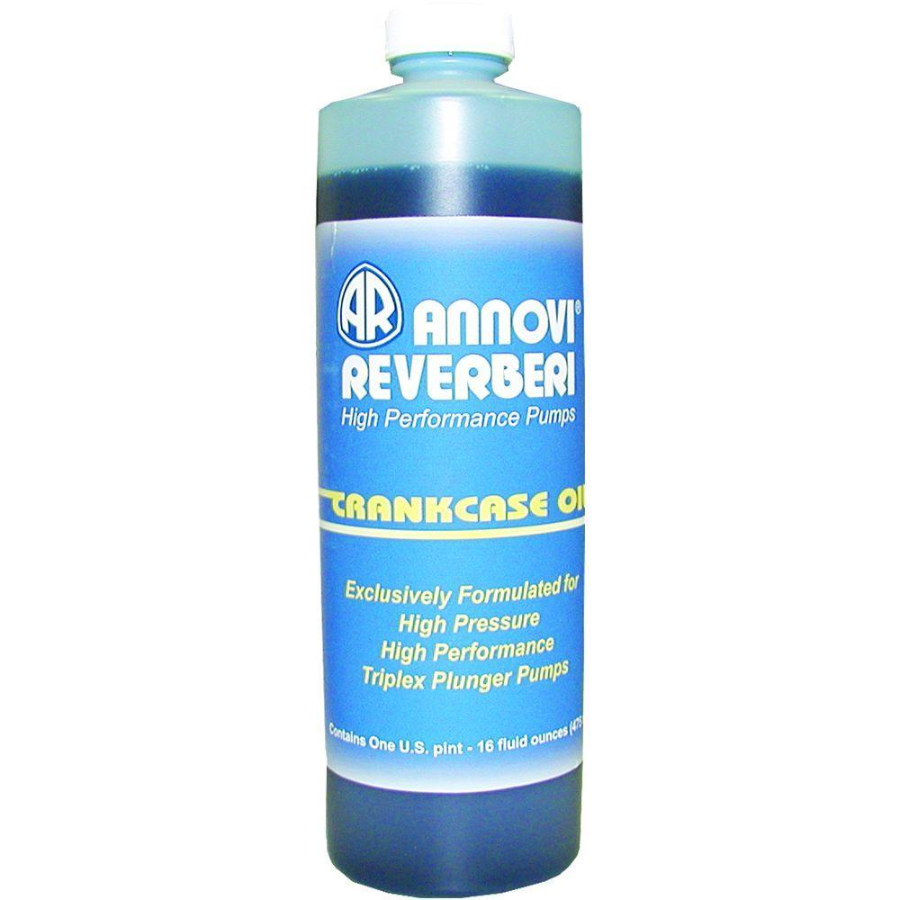 AR Blue Clean CrankCase Oil