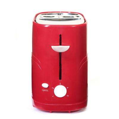 Americana Hot Dog Toaster, Red