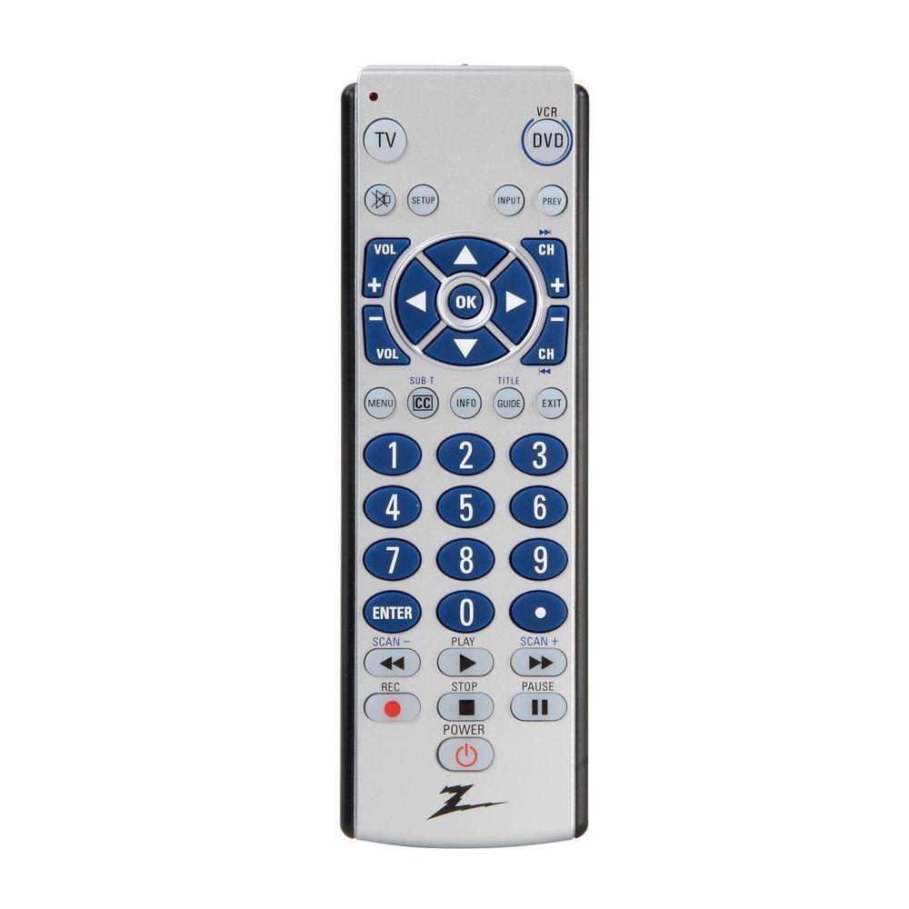 2-Device Big Button Remote Control