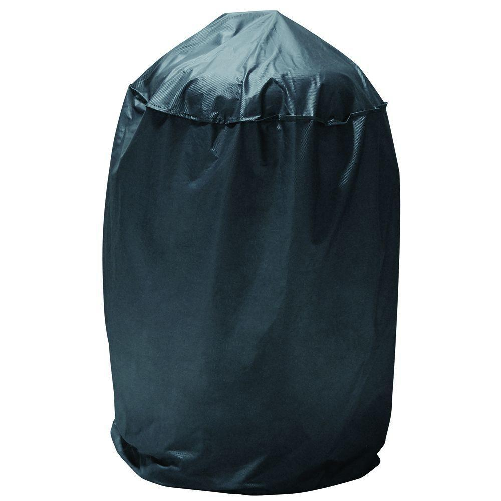 Dome Smoker Cover 700 0106 The Home Depot