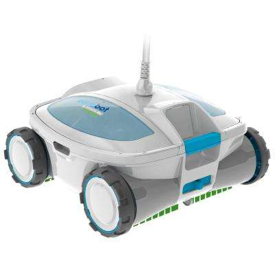 Breeze XLS In-Ground Auto Robotic Swimming Pool Vacuum Cleaner
