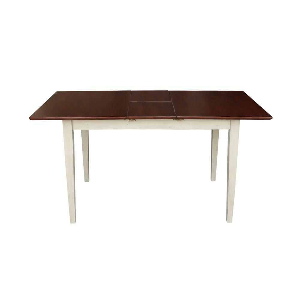 International Concepts 32 In X 60 30 H Almond And