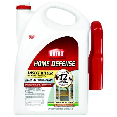 Ortho Home Defense Insect Killer for Indoor & Perimeter2 Ready-To-Use Trigger Sprayer