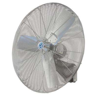 ACH Series Industrial 30 in. Wall Mount Air Circulator