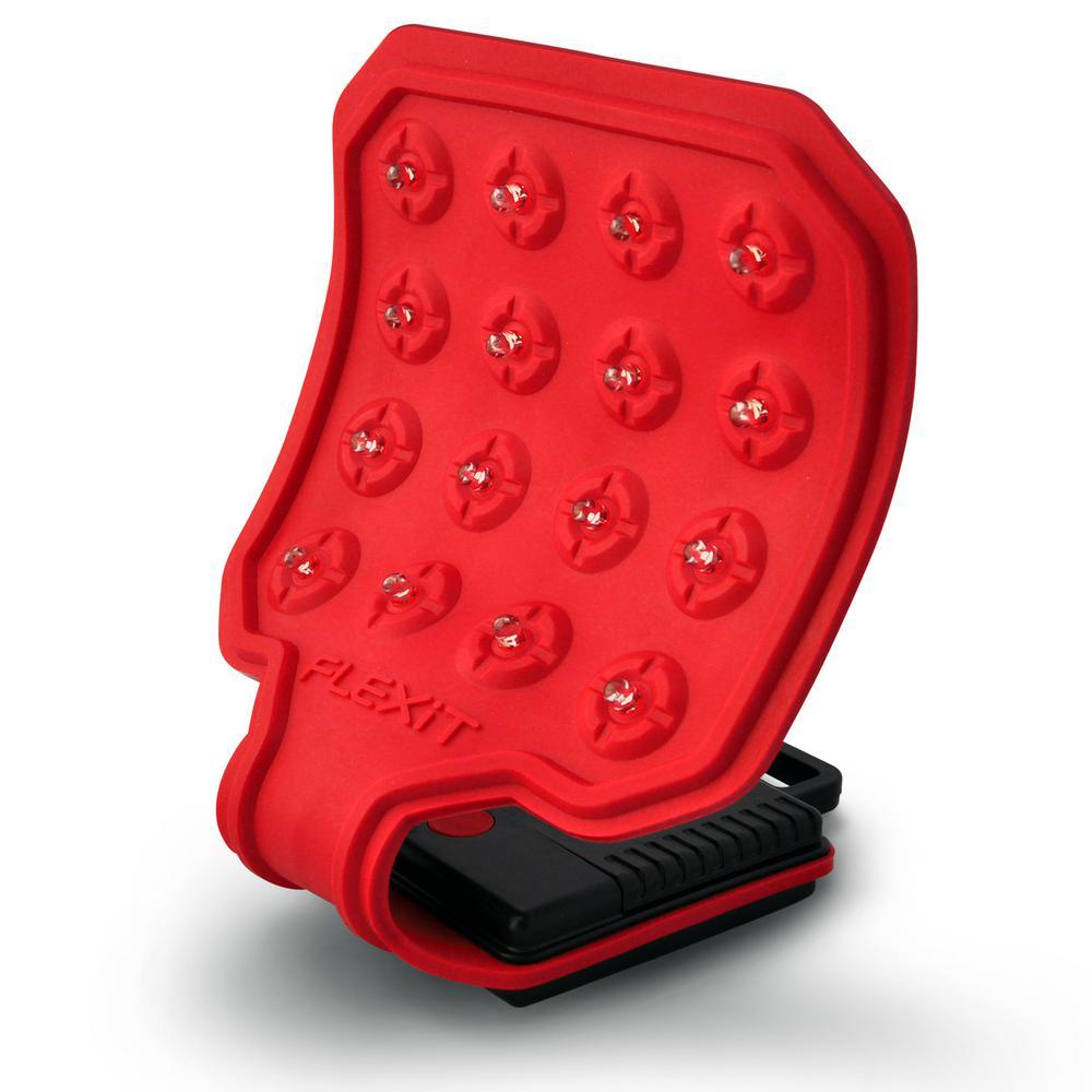 FLEXiT 2.0- 200 Lumen LED Flexible Flashlight