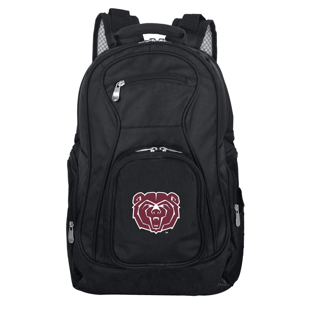 NCAA Missouri State Laptop Backpack