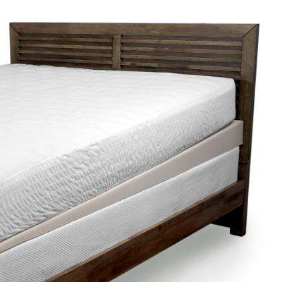 5 in. Twin Foam Mattress Elevator