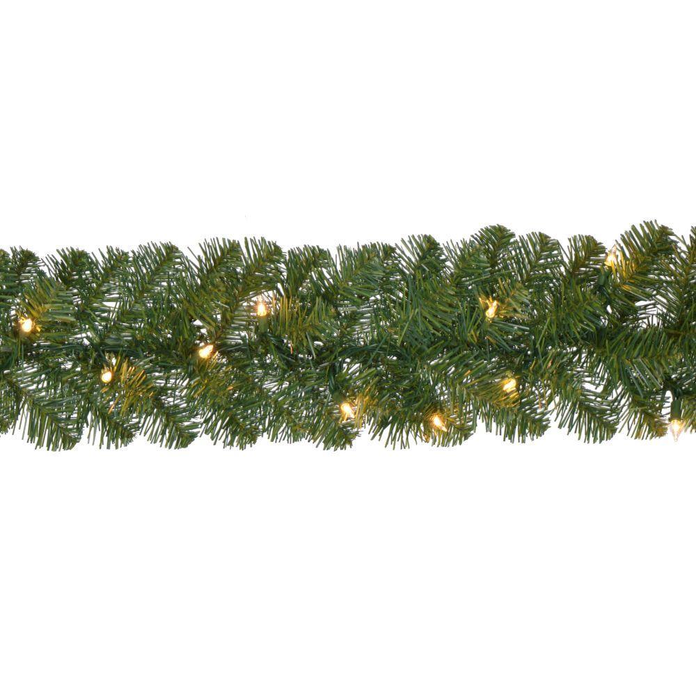 6 Ft Christmas Garland