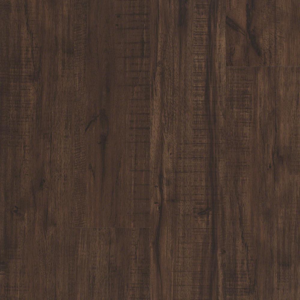 Take Home Sample - Jefferson Cinnamon Resilient Vinyl Plank Flooring - 5 in. x 7 in.