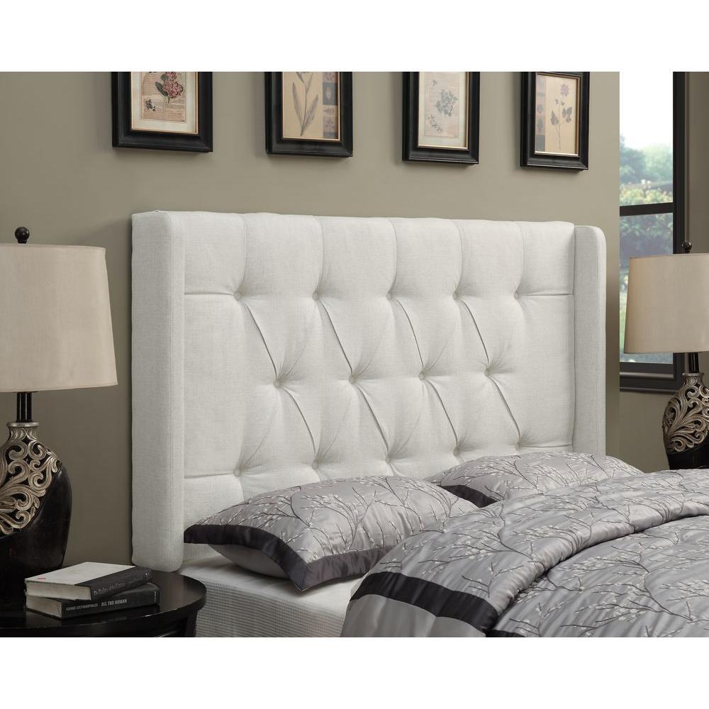 Pulaski Furniture Linen Full/Queen Headboard DS-D017-250-432
