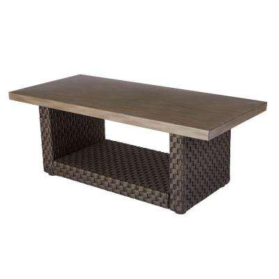 Moreno Valley Patio Coffee Table