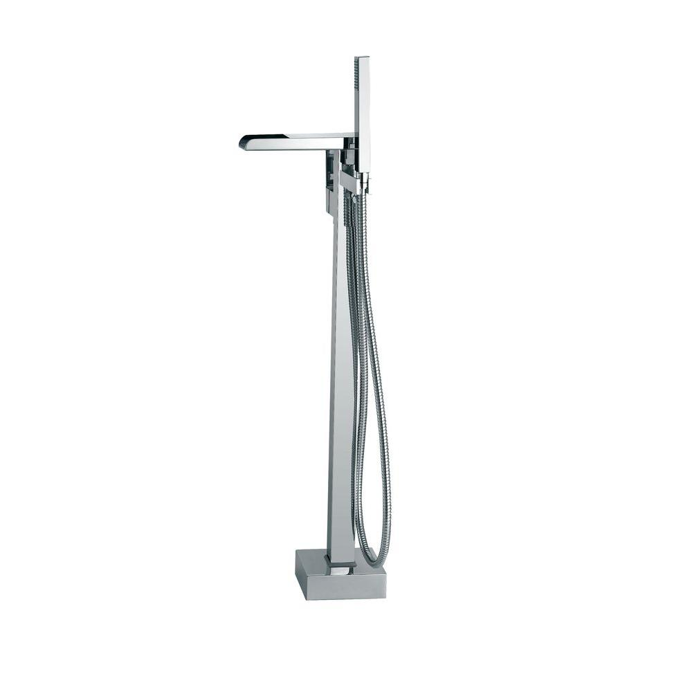 Waterfall - Roman Tub Faucets - Bathtub Faucets - The Home Depot
